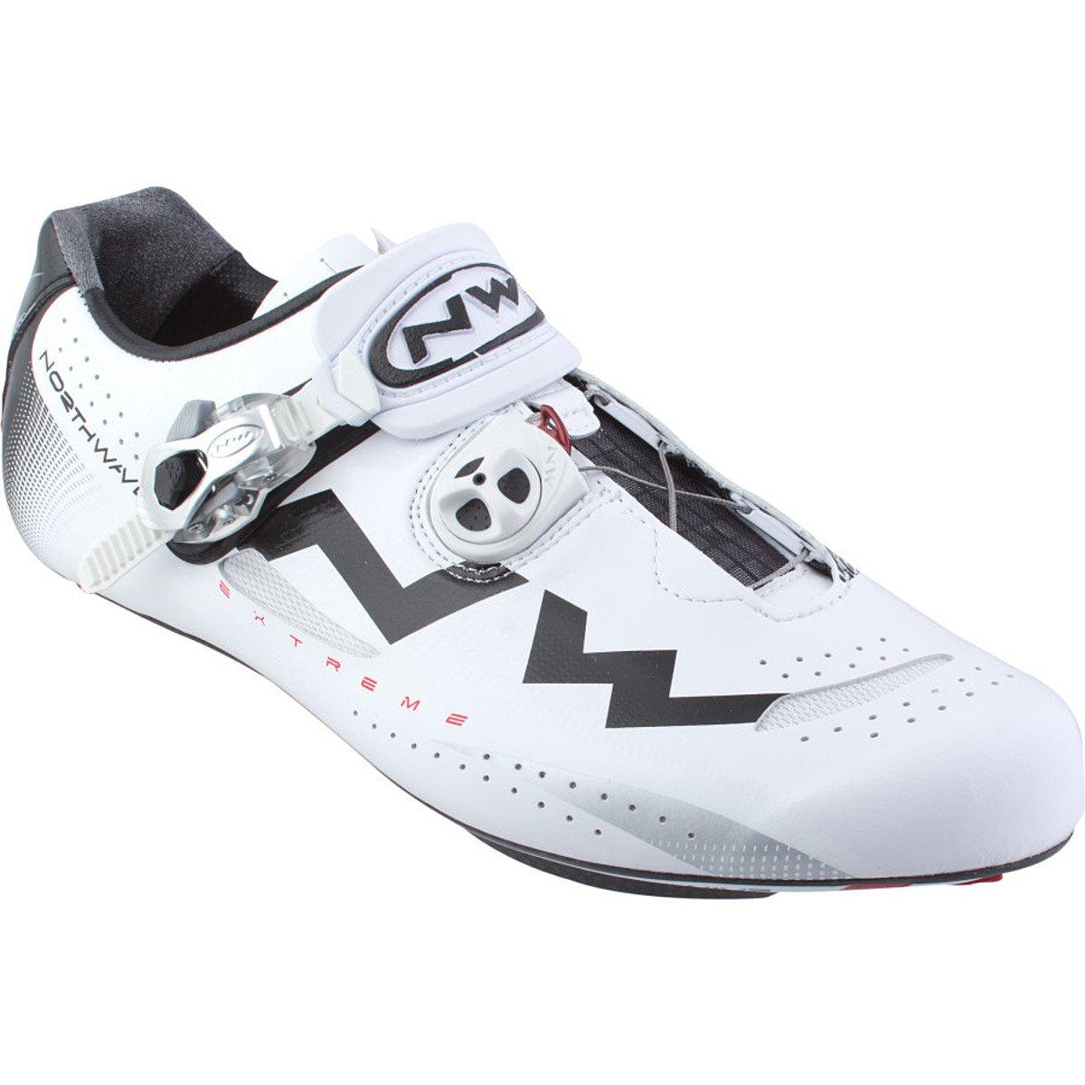Northwave 80121001-51 - Zapatillas de Ciclismo, Talla DE: 44 ...