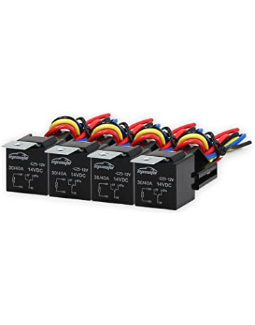 Amazon com: Switches & Relays - Replacement Parts: Automotive