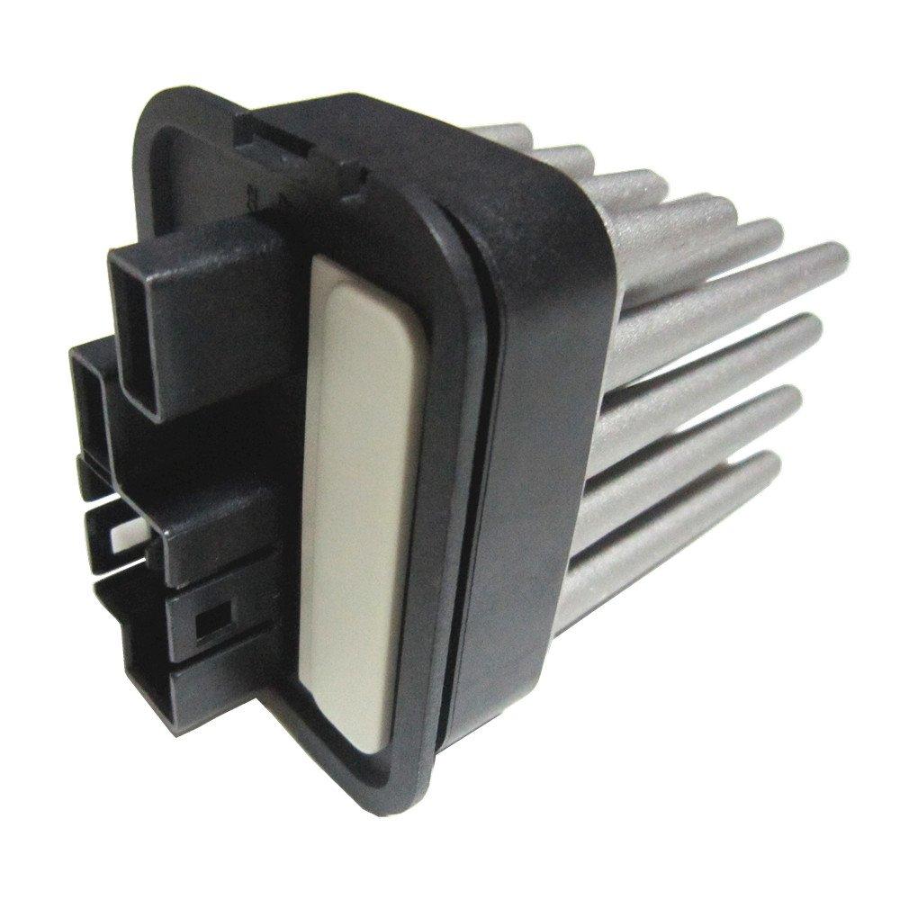Cadillac OE# 90566802 90512510 RU535 DunGu Heater Blower Motor Resistor For Saab 9-3
