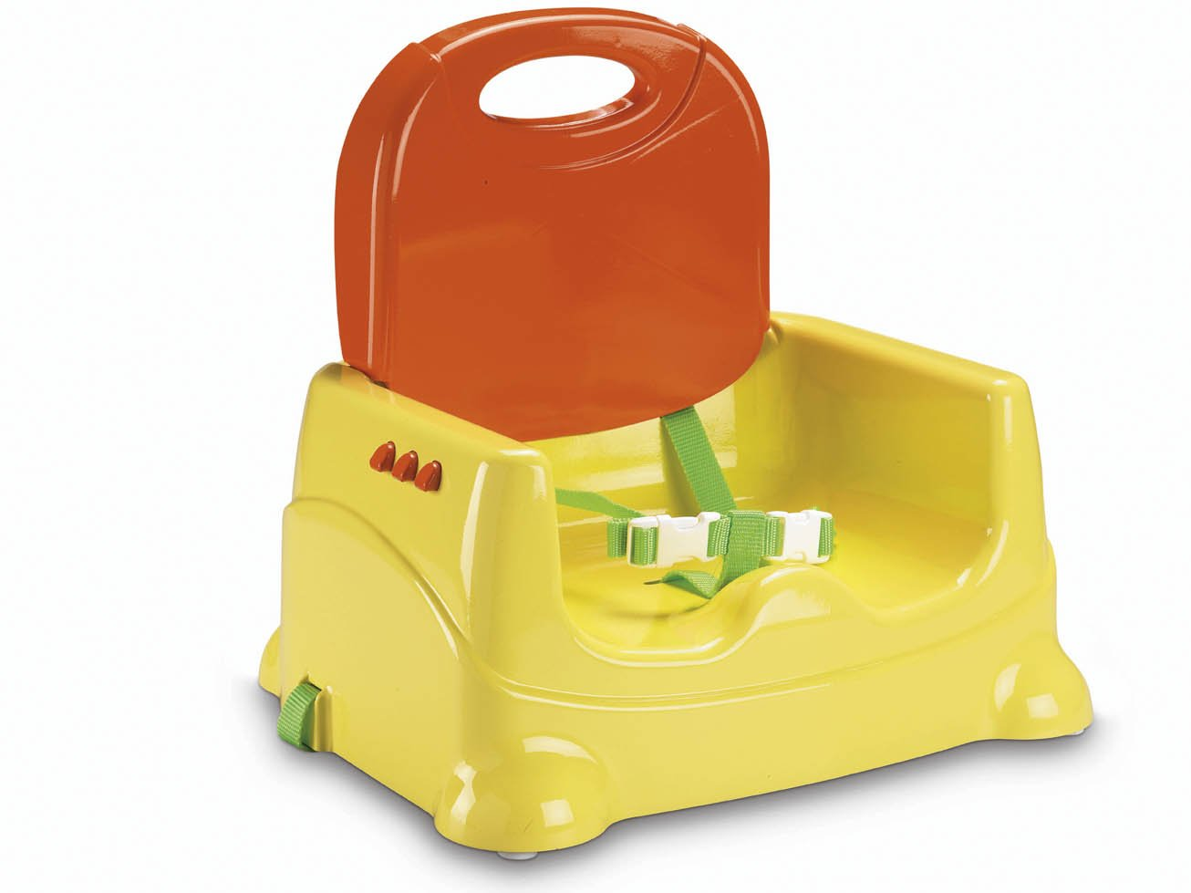 Fisher price booster chair - Amazon Com Fisher Price Healthy Care Booster Seat Yellow And Orange Discontinued By Manufacturer Chair Booster Seats Baby