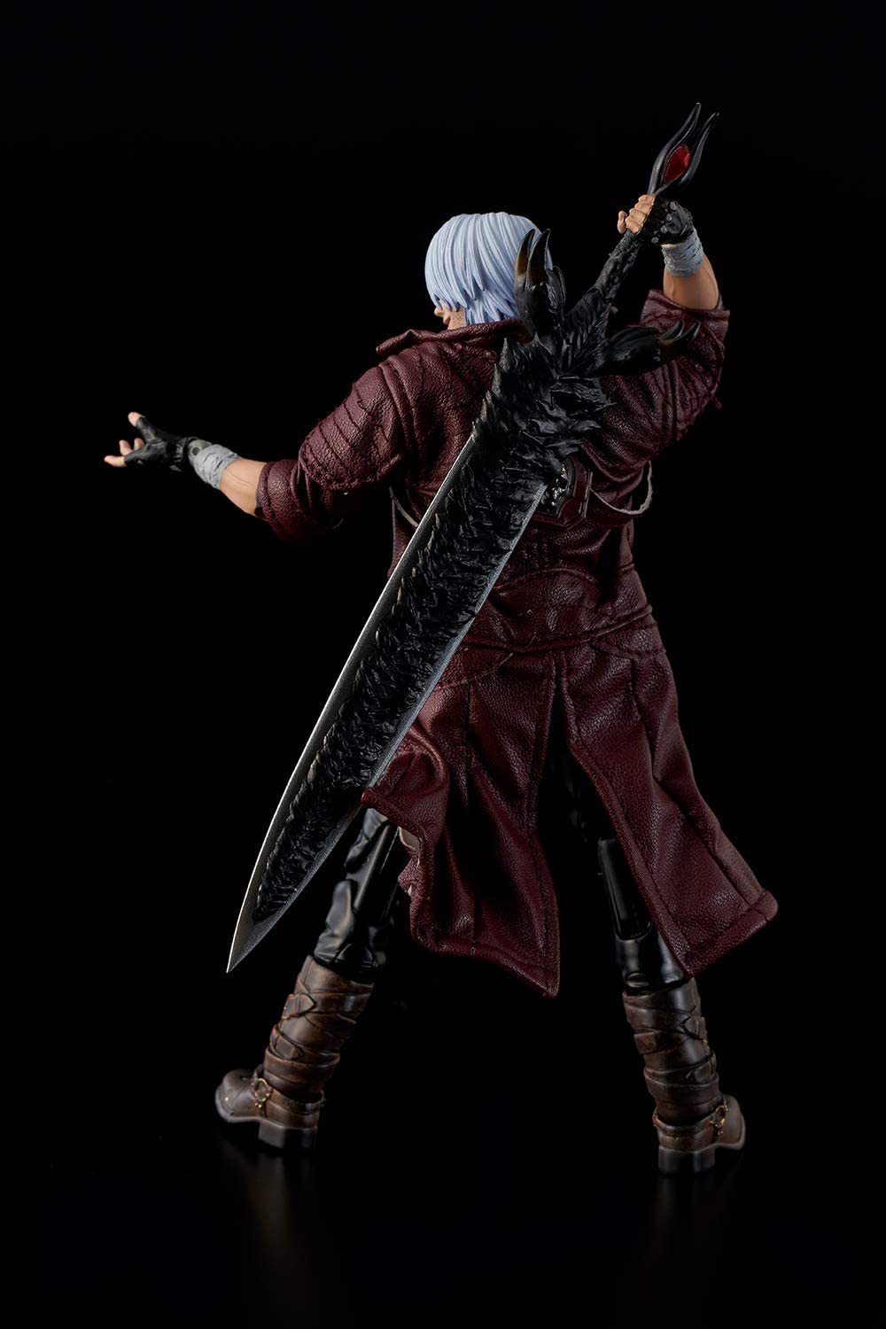 1 1000 Toys Devil May Cry 5 Dante Deluxe Version 12 Scale Action Figure