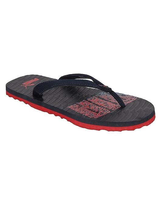 Puma Men's Miami NG DP Flip Flops Thong Sandals Men's Flip-Flops & Slippers at amazon