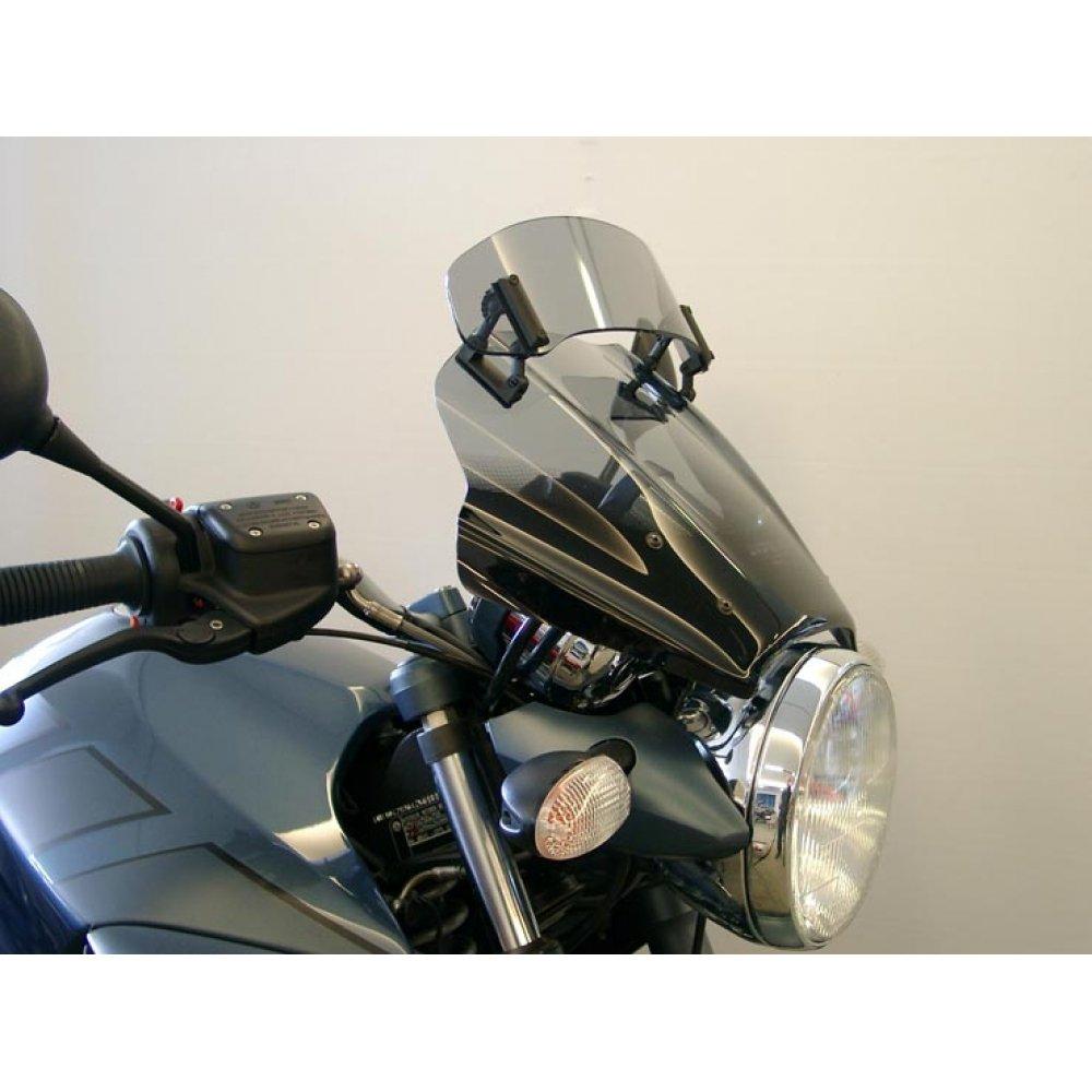 629 MRA Verkleidungsscheibe Variotouringscreen schwarz R1150R SPEEDSTER WINDSHIELD R 21