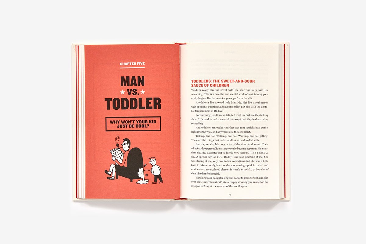 man vs child one dad s guide to the weirdness of parenting doug child one dad s guide to the weirdness of parenting doug moe 9781419723995 amazon com books