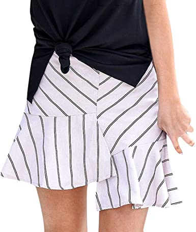 Vectry Faldas Mujer Falda Larga Mujer Faldas Cortas Fiesta Tutu ...