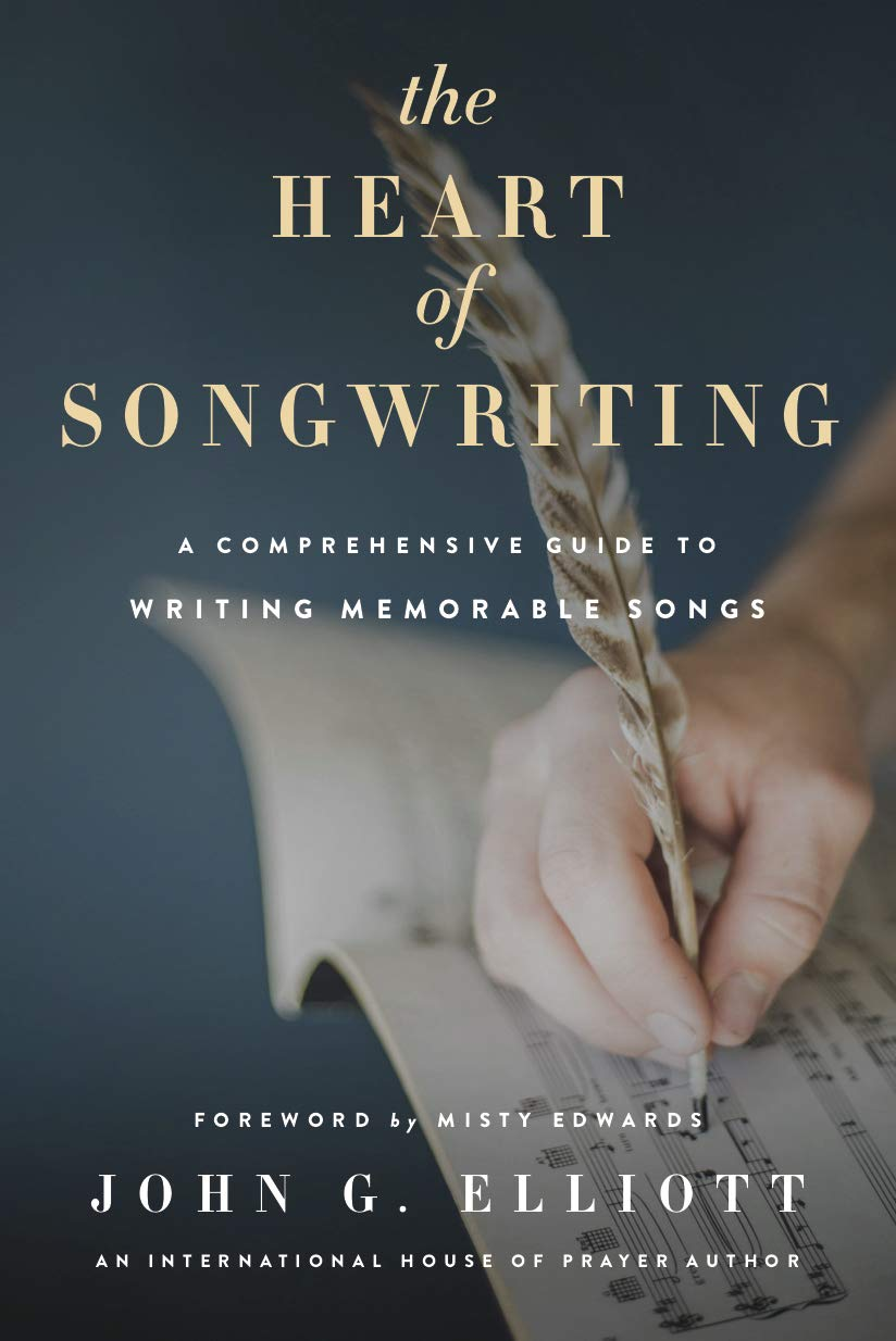 The Heart Of Songwriting A Comprehensive Guide To Writing