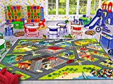 Kev & Cooper Playtime Collection Road Map