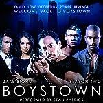 Boystown, Season Two | Jake Biondi