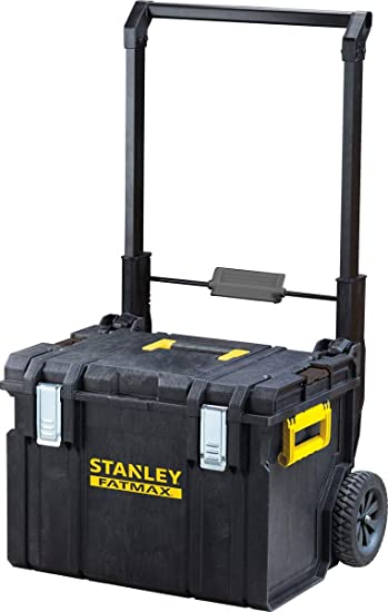 STANLEY - FMST1-75798 - Fatmax Toughsystem gereedschapswagen: Amazon.es: Bricolaje y herramientas