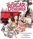 The Boxcar Children Fully Illustrated Edition (The Boxcar Children Mysteries)
