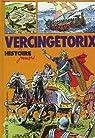 Vercingétorix (Histoire Juniors) par Marseille