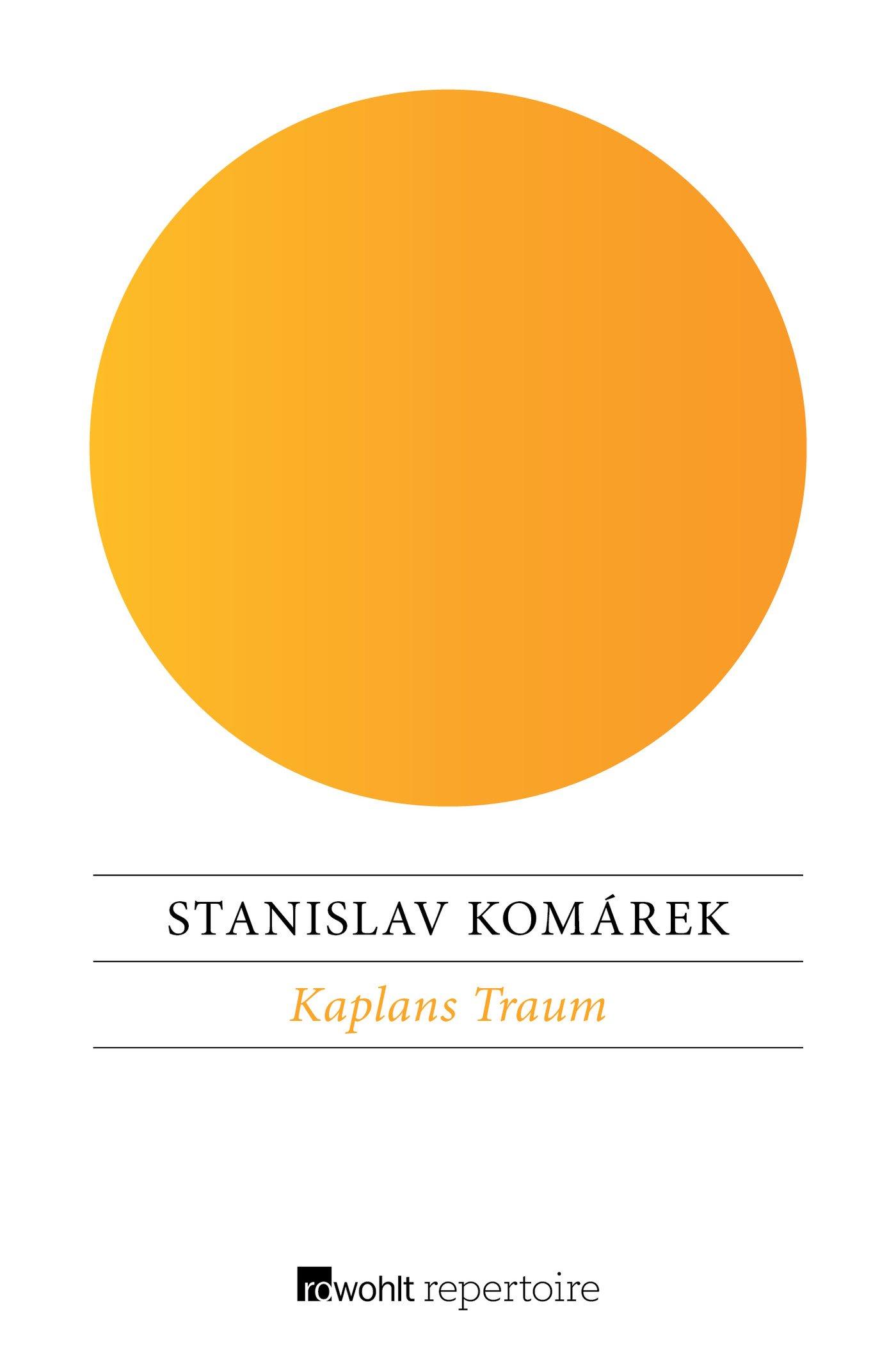 Download Kaplans Traum pdf