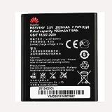 Batterie d'Origine HB5V1HV - 1950mAh pour Huawei Ascend T8833 / U8833 / W1 / Y300 / Y500 / Y900