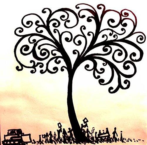 TREE OF LIFE Sterling SilverCHILDRENS Stud Earrings