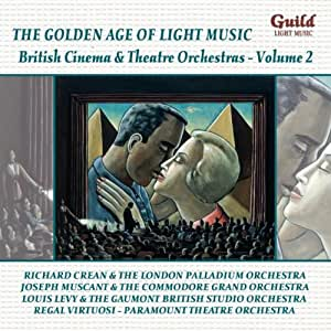 British Cinema & Theatre Orchestras 2