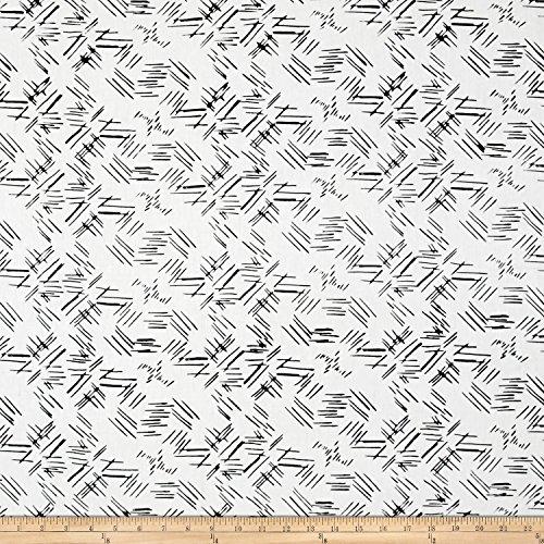 - Hoffman Fabrics Indah Hand Dyed Batiks Painted Tossed Lines Chalk Yard