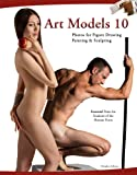 Art Models 10: Photos for Figure Drawing, Painting, and Sculpting - Companion Disk
