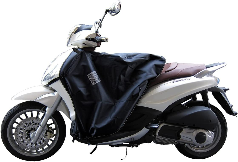 One size TUCANO URBANO R081X Leg Protection Black