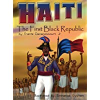 Haiti: The First Black Republic