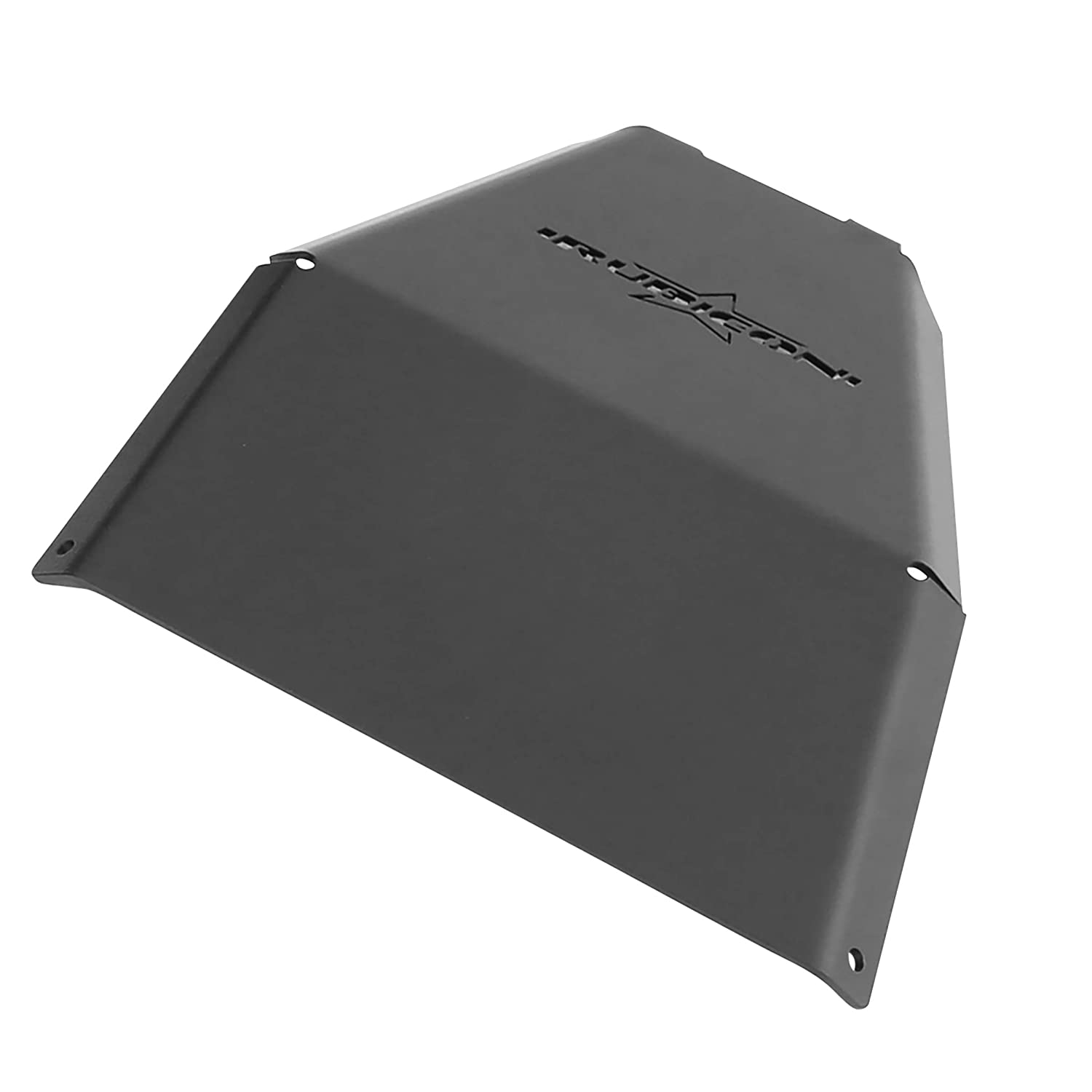 Rubicon Express REA1012 Transmission Skid Plate