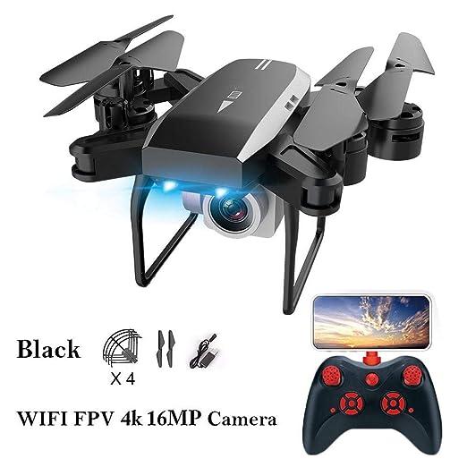 kingpo - Drone Plegable Ritapreaty Drone KY606D Long Life Altitude ...