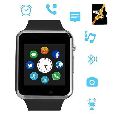 Hairao Smart Watch
