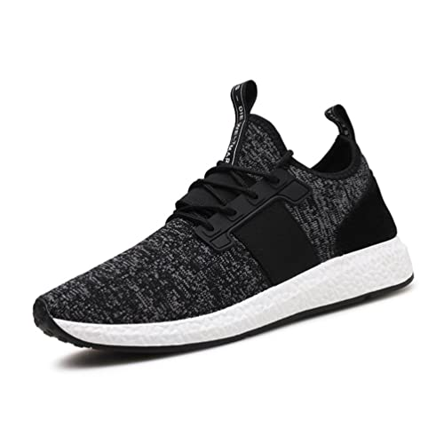 4942062dfc784 XTIANUK Mens Trainers Sporting Shoes Breathable Athletic Running ...