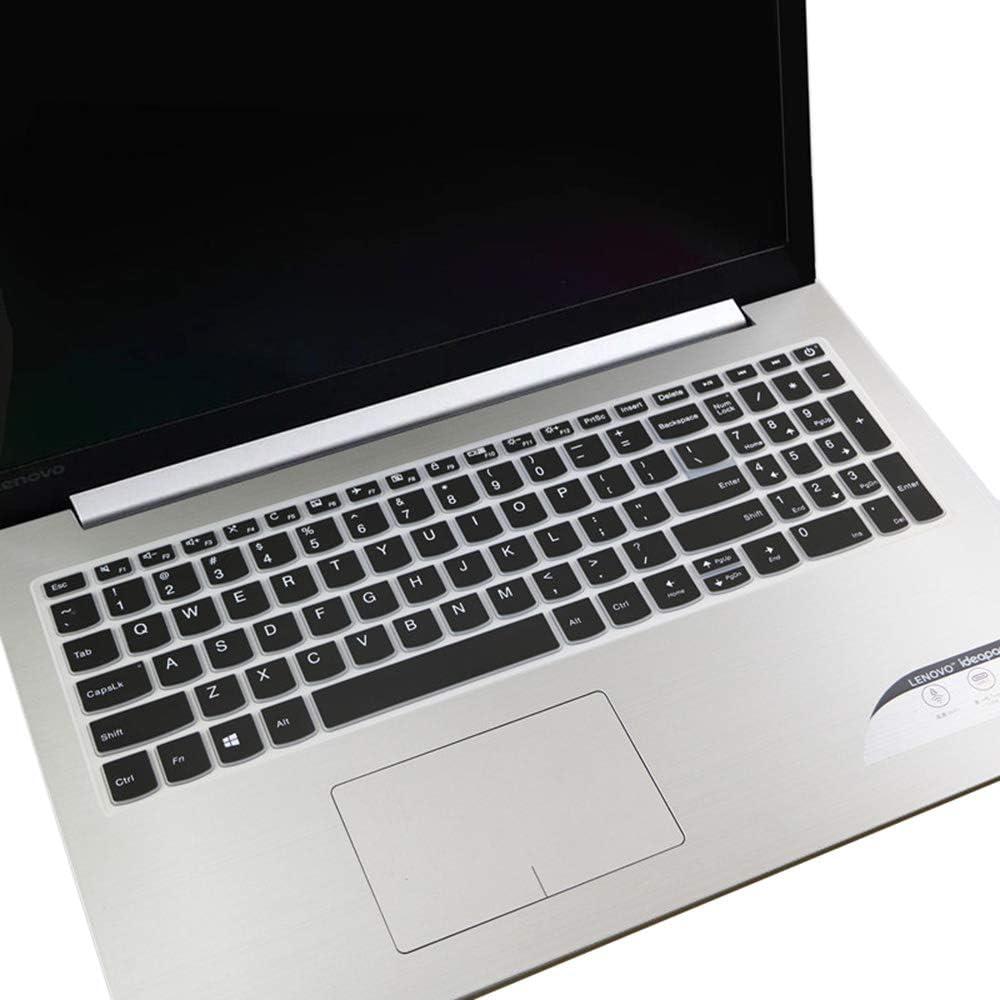 Protector De Teclado Lenovo Ideapad 15.6 320 330 S145 negro