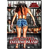 The Women of Inferno Island DVD