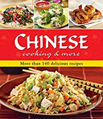 More than 140 delicious recipes. Enjoy the fresh flavors and delicious variety of dishes from China, Southeast Asia, Japan and Korea. Recipes include classics like Sweet and Sour Pork, as well as plenty of quick and easy stir-fries and...
