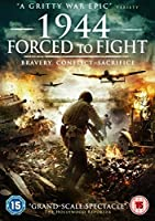 1944 - Forced to Fight - Subtitled
