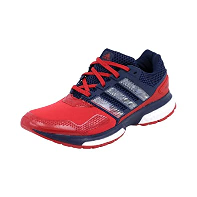 Adidas Techfit Response Rouge Homme 2 Running Chaussures uJ3lc1TFK