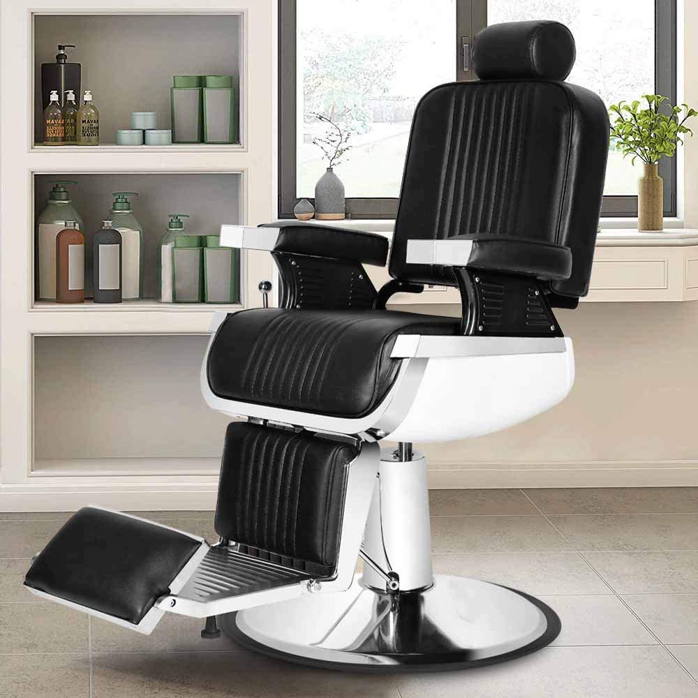 Paddie Heavy-duty Chairs For Cutting Hair