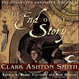 Bargain Audio Book - The End of the Story  Collected Fantasies