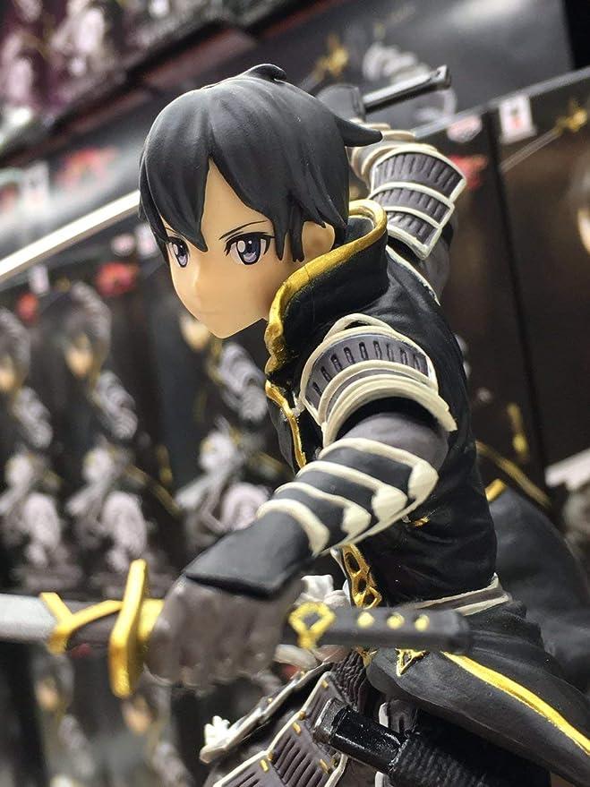 Amazon.com: Banpresto Sword Art Online Code Register GOKAI ...