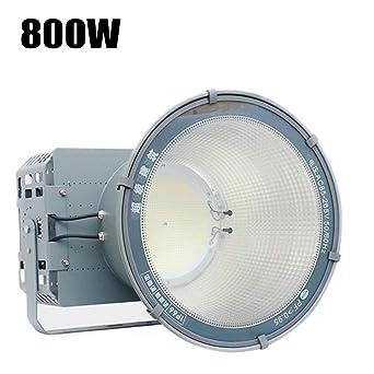 Proyectores Led Exterior, Super Brillante Foco Proyector LED ...