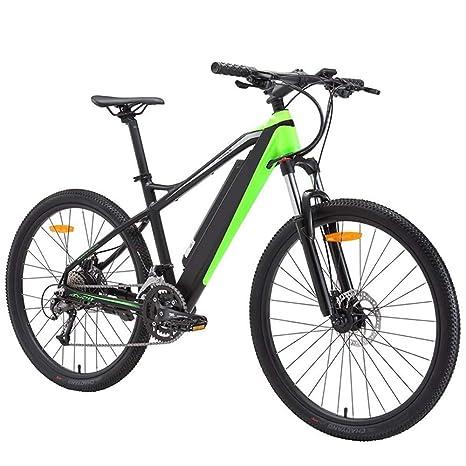 XiXia X Bicicleta eléctrica de Potencia 36V Bicicleta eléctrica de ...