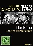 Arthaus Retrospektive 1943 - Der Rabe