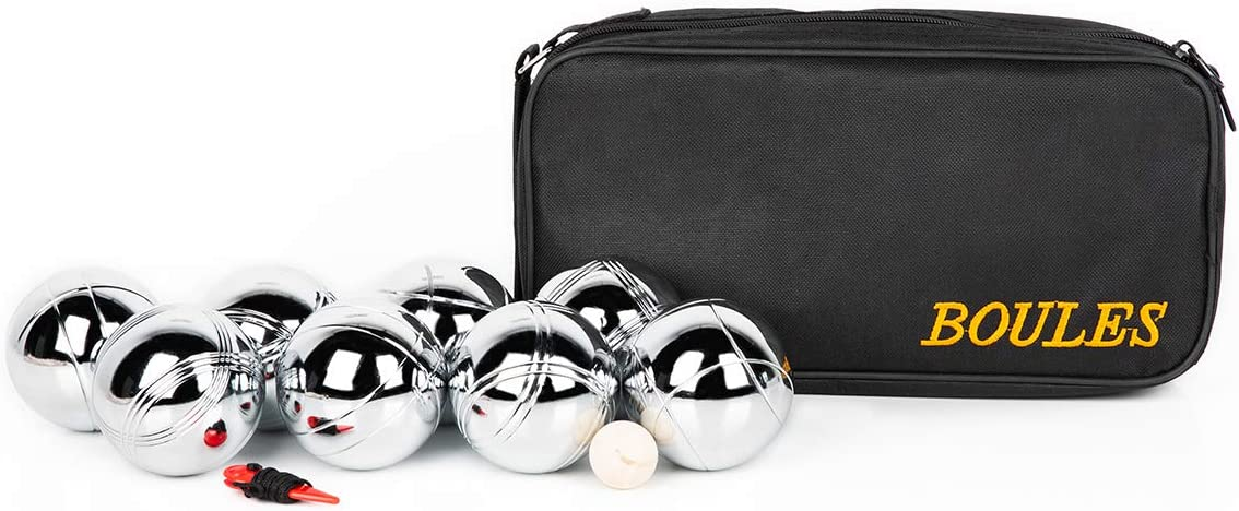 6-Pack Boules de P/étanque