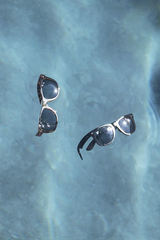 Amazon.com: Waves Gear gafas de sol polarizadas flotantes ...