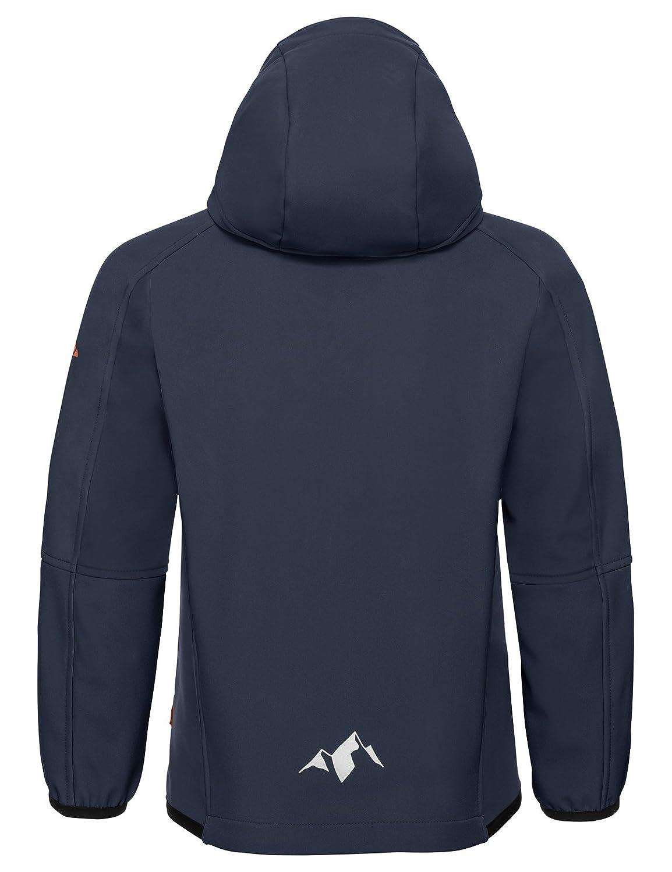 Beb/é-Ni/ños VAUDE Rondane Jacket III Chaqueta