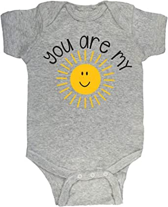 Bebe Bottle Sling You are My Sunshine Give Peas A Chance, Gifts for 0 to 12 Months