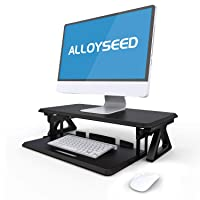 Deals on Alloyseed Monitor Stand Riser