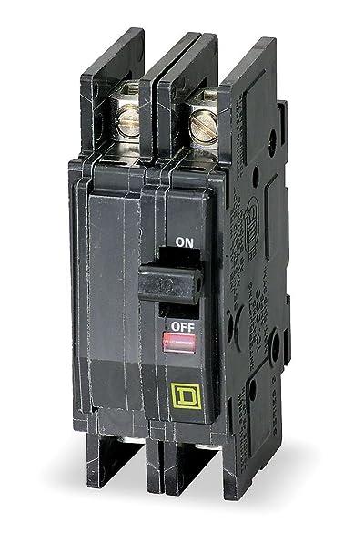 Circuit Breaker 2P 30 Amp 120/240VAC/48VDC