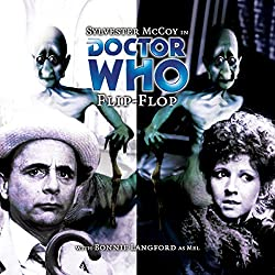 Doctor Who - Flip-Flop