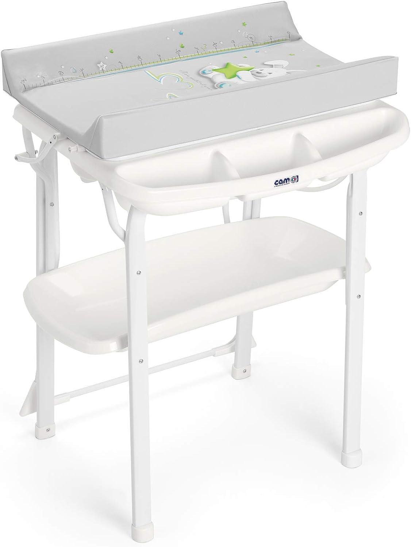 CAM Aqua SPA Bac de bain avec douchette pour b/éb/é