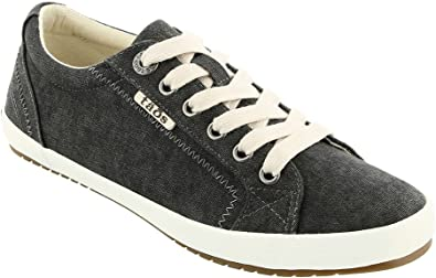 Amazon.com | Taos Footwear Women's Star Fashion Sneaker | Fashion ...