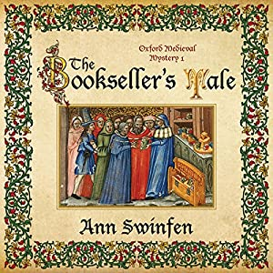 The Bookseller's Tale Audiobook