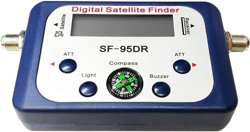 Tree-on-Life Visualización Digital Buscador de satélite Medidor ...