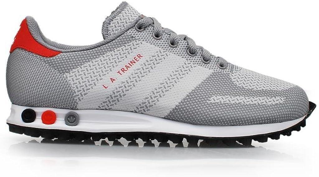 Mens LA Trainer Weave: Amazon.ca: Shoes